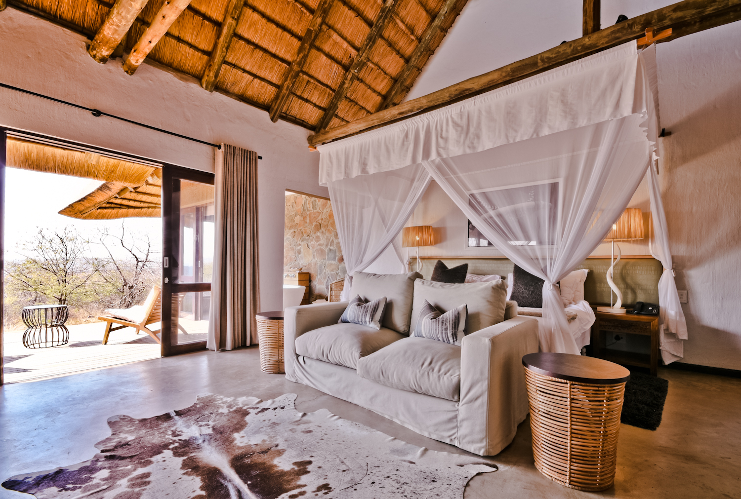 5 Safari Honeymoon Escapes in South Africa
