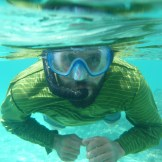 Snorkling, Zanzibar, Tanzania