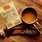 How to sow to reap a healthy and purposeful life with Turmeric Latte Mix co-founder Hament Chavda.