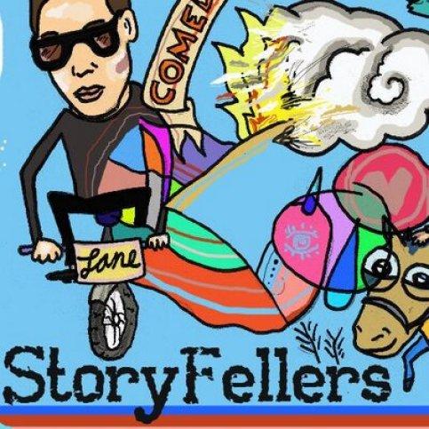 Story Fellers