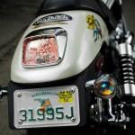 Harley-Davidson V-rod 05