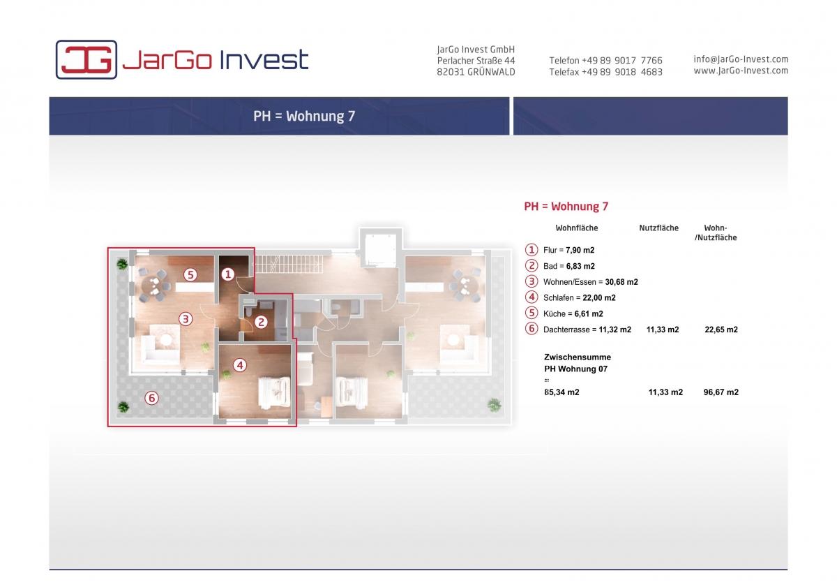 Schwabmnchen  JarGo Invest GmbH