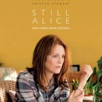 Still Alice – Über die Würde im Zeichen der Krankheit