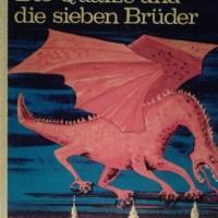 Die Qualze und die sieben Brüder / Helga Weymar. Bilder von F. J. Tripp