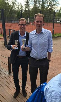 PineBridge Invitational Tennis Trophy 1.6.2017, 9