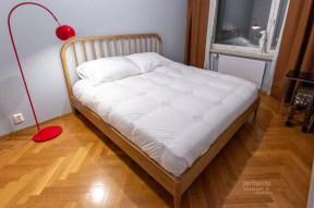 Sänky - Tammi
