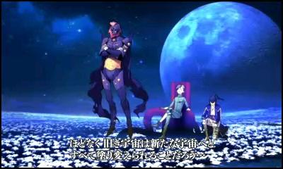 Thematic Analysis of Shin Megami Tensei IV: Apocalypse II