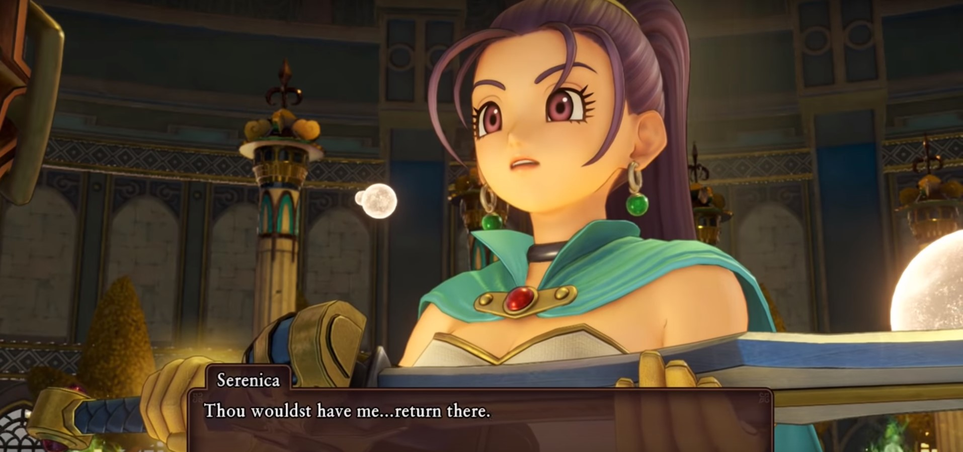 Dragon Quest Xi Echoes Of An Elusive Age Review And Final Thoughts Jarin Jove S Blog