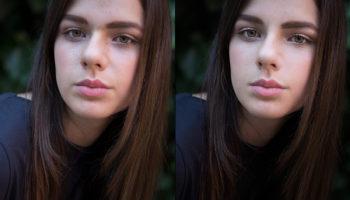Jak upravovat portréty v Photoshopu