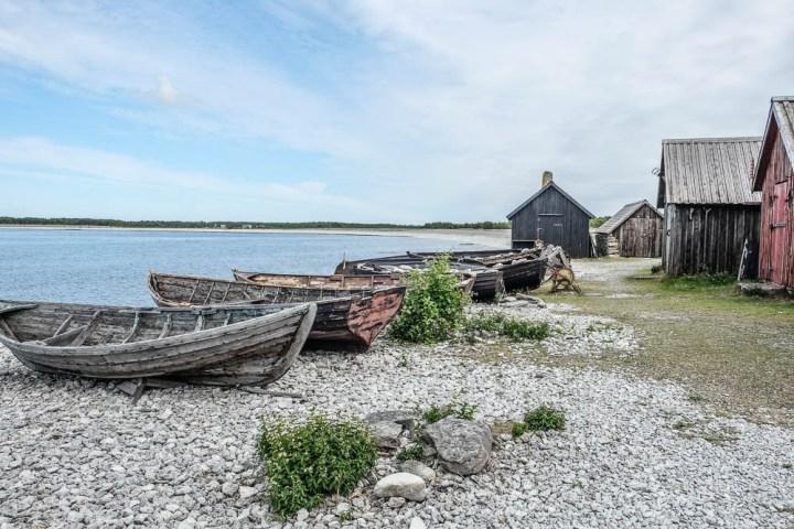 fotky Švédska