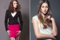 Tipy pro modelky: Co si sbalit na první fototest?