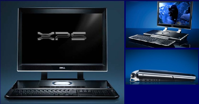 Dell XPS LapDesk