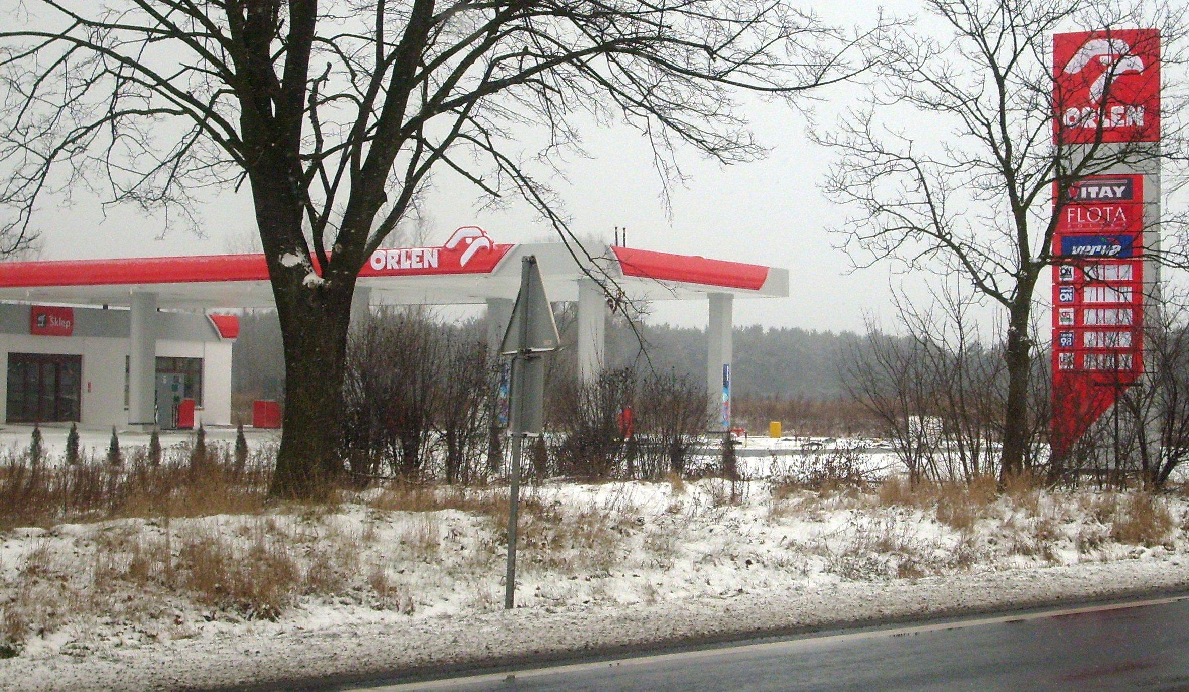 Nowa inwestycja w czasach kryzysu paliwowego