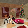 Christmas at SiverTree of Tabor with Rogur and Master Deakins