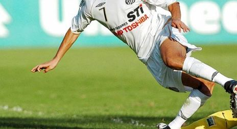 Knee Injury Playing Soccer Glucosamine