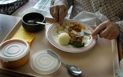 Bowel Function in Elderly Patients