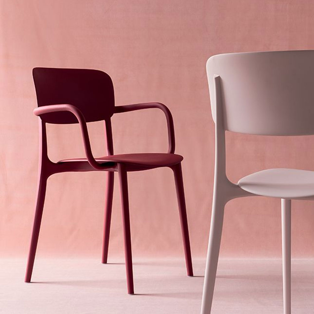 Calligaris Dining Chairs Calligaris Liberty Dining Chair