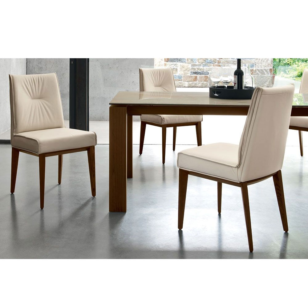 Calligaris Dining Chairs Calligaris Romy Dining Chair