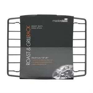 masterclass non stick roasting rack