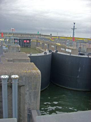 Marine Locks
