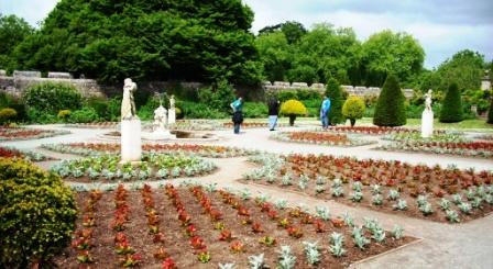 Wales Garden