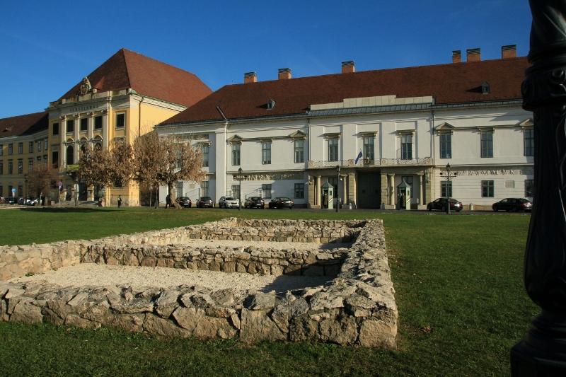 Sándor Palace, Presidential Palace