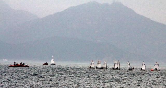 sailing regata