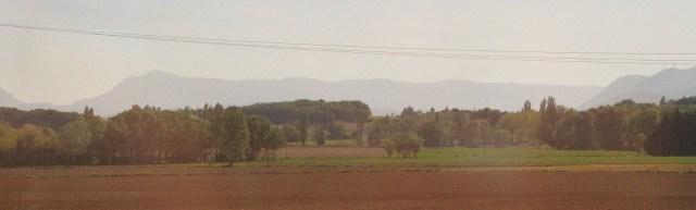 South of Lyon, 20 minutes to Avignon