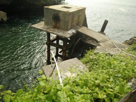 Pembangkit Listrik Tenaga Gelombang Laut di Baron Techno Park