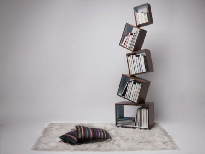 書架bookcase (5)