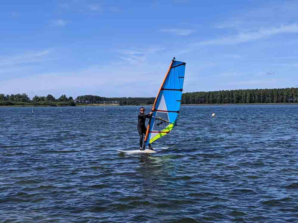 Windsurfkurse Holland