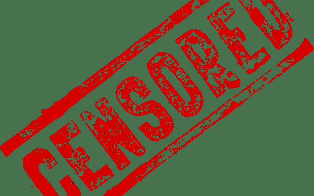 Penerjemahan dan Penyensoran (Part 1 of 3)