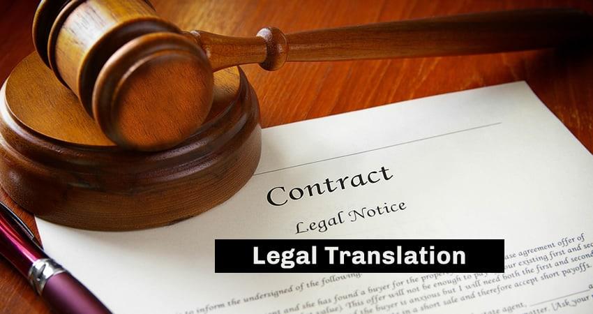 7 Hal Tentang Penerjemah Legal