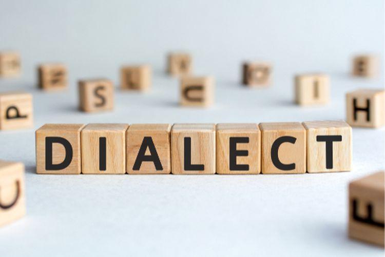 Perbedaan antara Bahasa dan Dialek