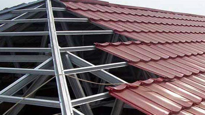 harga atap baja ringan paling murah semarang archives pusat pemasangan