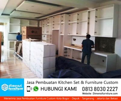 Jasa Pembuatan Furniture Murah Di Bogor Jasa Furniture