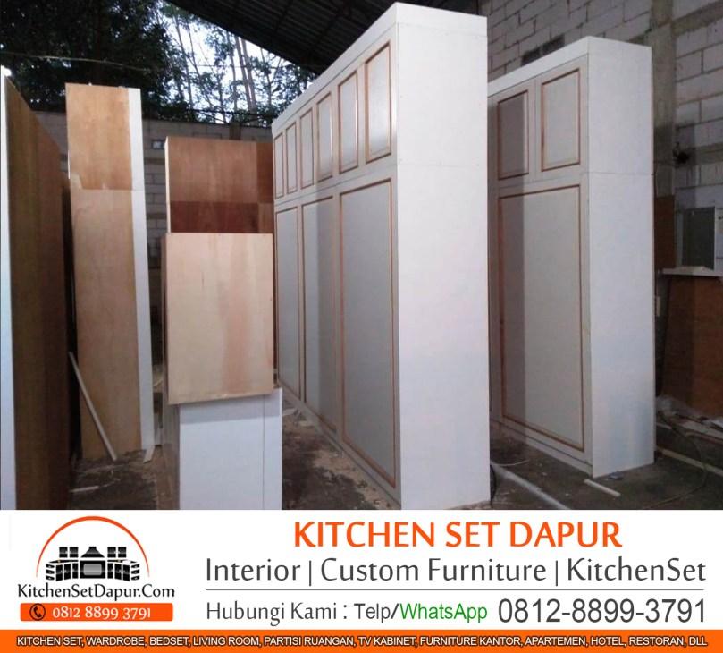 Jasa Pembuatan Custom Furniture Depok