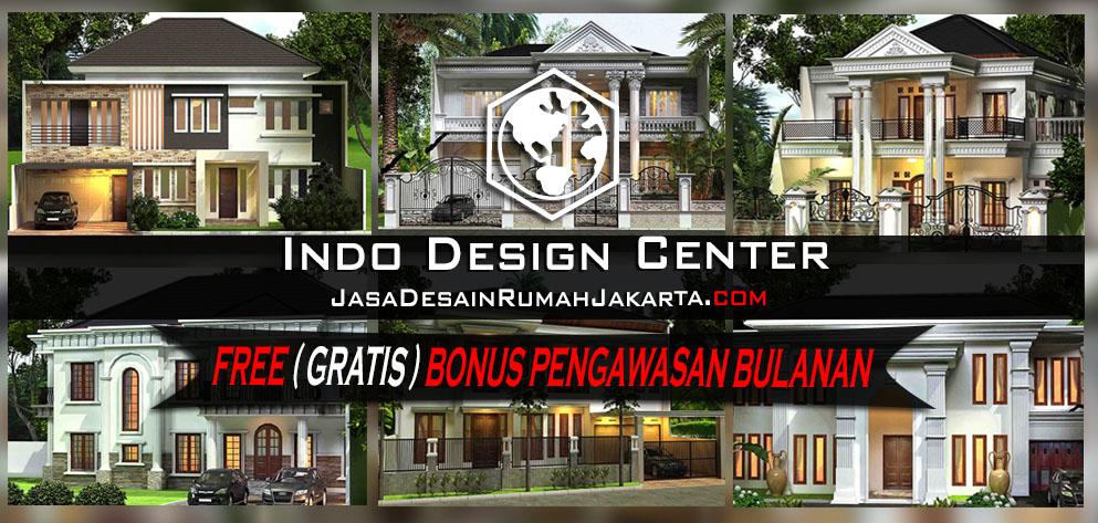 Konsultan desain rumah