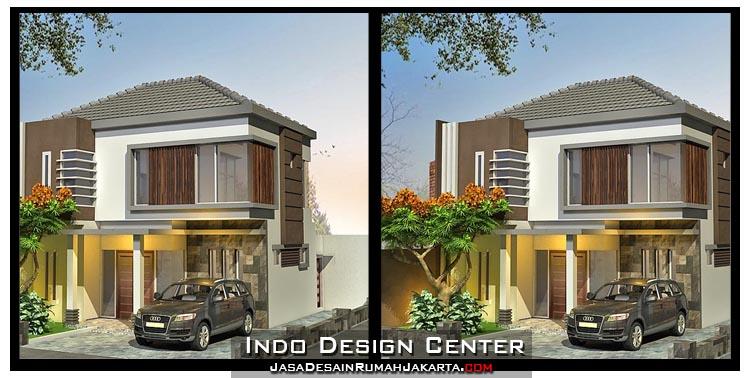 ... jasa-desain-rumah-jakarta-desain-rumah-hook3333333 ... & Kumpulan Desain Rumah Hook/Pojok Minimalis 2 Lantai | Jasa Desain ...