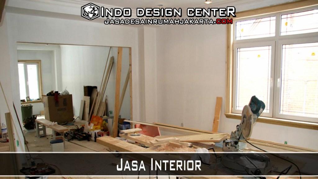 Jasa Interior