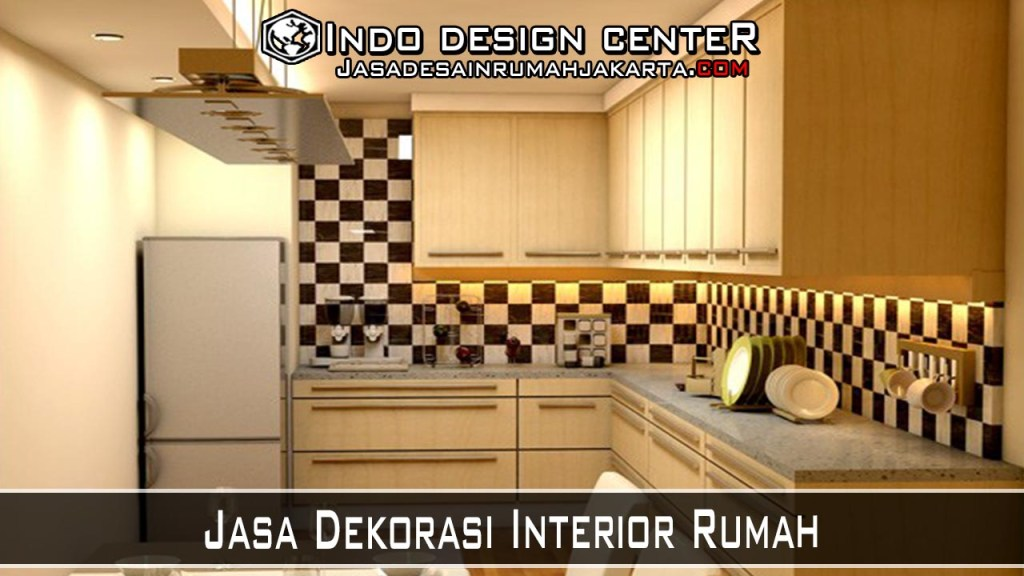 Jasa Dekorasi Interior Rumah