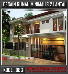 Desain Arsitek Rumah Di Surabaya