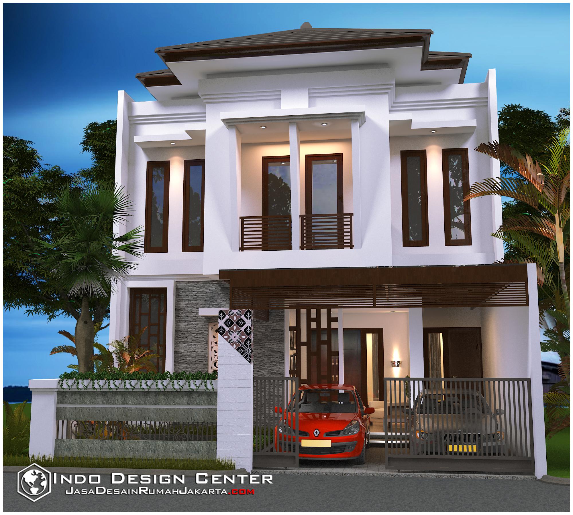 Denah Rumah Raffi Ahmad Terupdate
