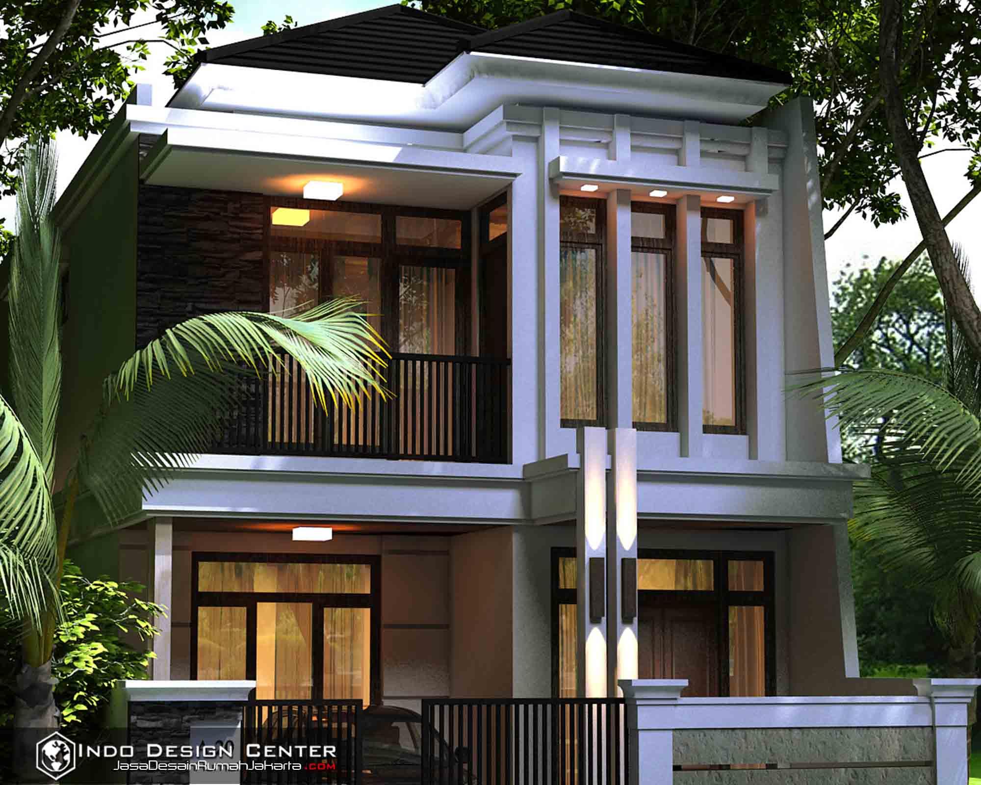 Gambar Rumah Berkualitas Terbaik  Jasa Desain Rumah