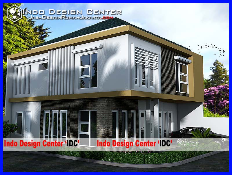 Gambar Rumah Bogor