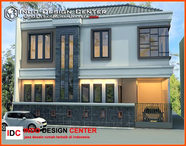 Gambar Rumah Tangerang