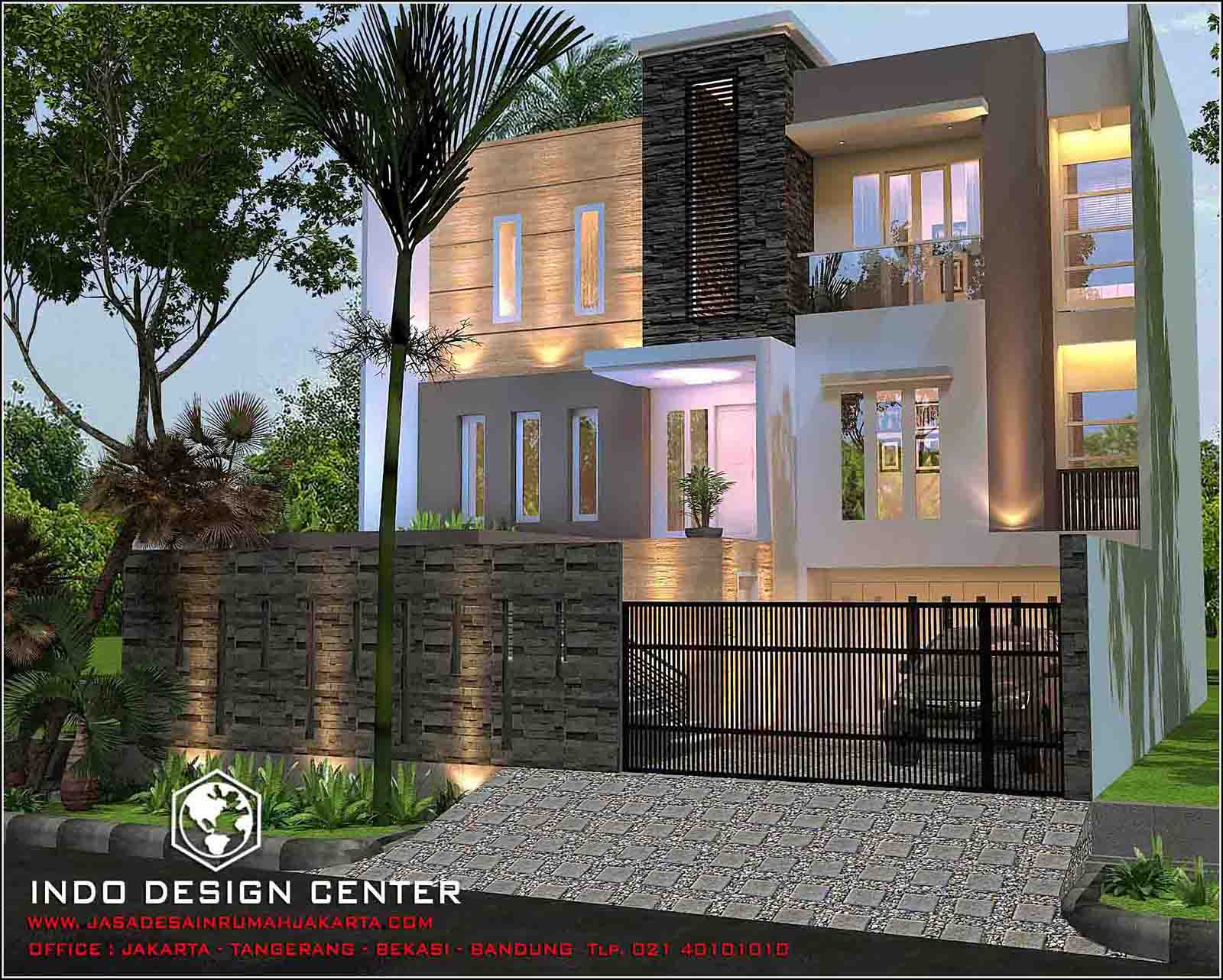 Harga Jasa Desain Arsitek Gambar Rumah Dan Interior Di Jakarta