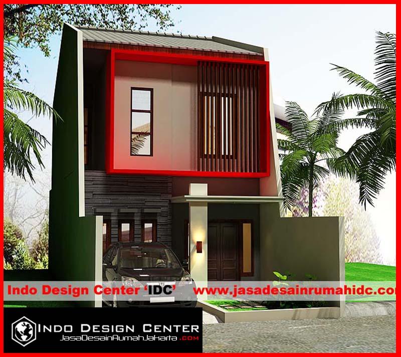 Gambar Desain Rumah Minimalis 2 Lantai Terbaik