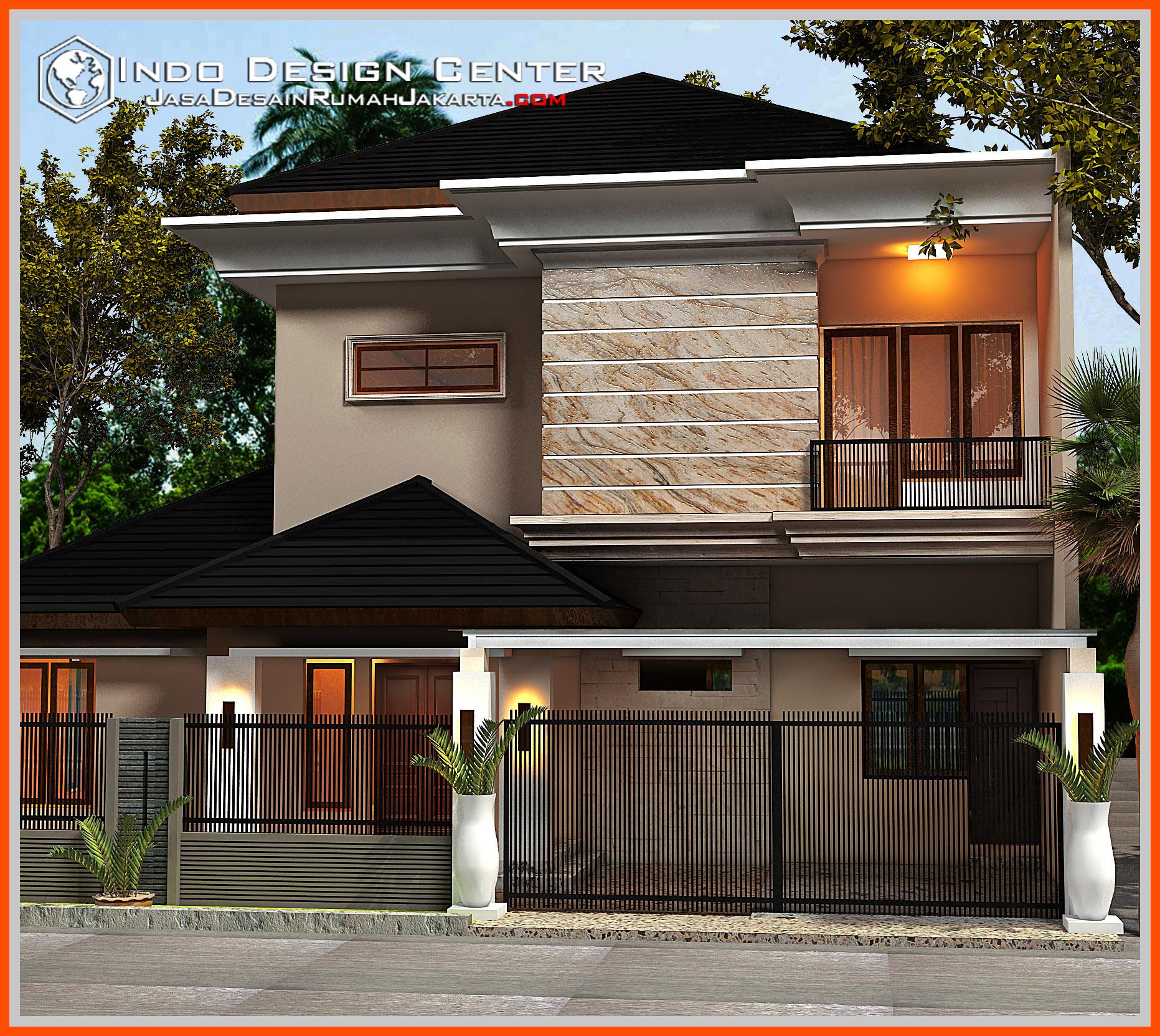 Gambar Rumah Minimalis Di Jakarta 7
