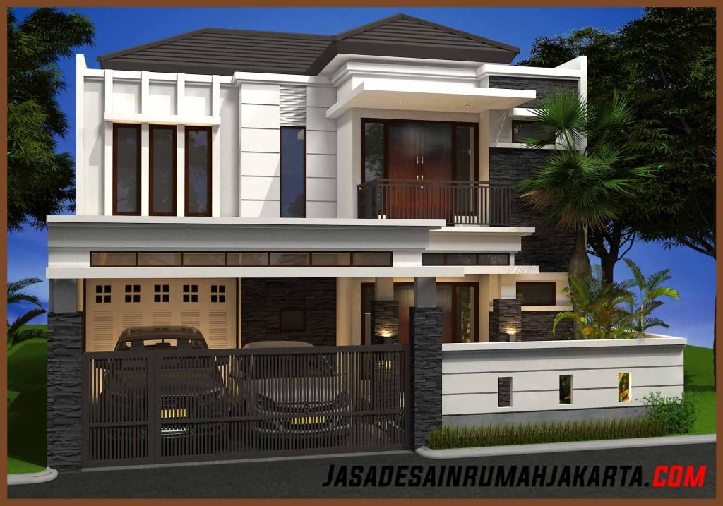 desain rumah terbaru arsip jasa desain rumah jakarta